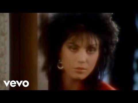 Joan Jett, The Blackhearts - Little Liar