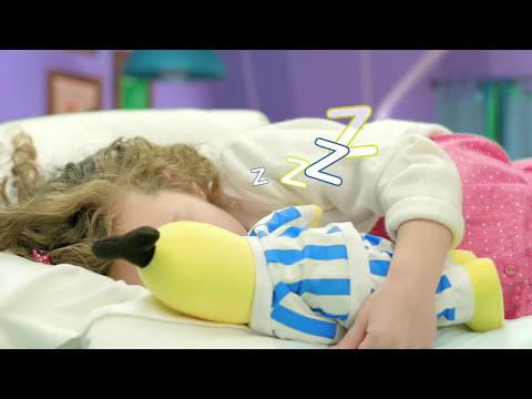 Banana's in Pyjama's Funhouse and Bedtime Banana Buddy