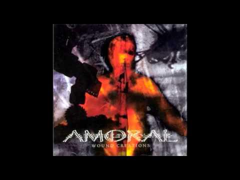 Amoral - Metamorphosis