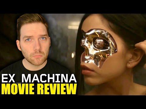 HD Ex Machina () Watch Online - Full Movie Free