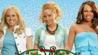 Watch Cheetah Girls Five More Days Til Christmas video