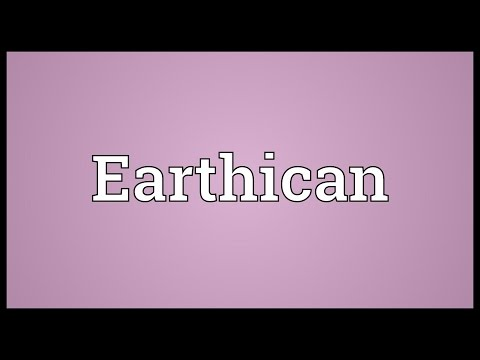 Header of earthican
