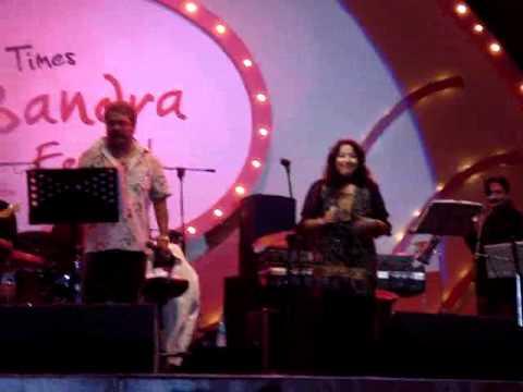kitni baatein by hariharan and chandreyee