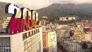 Aainjaa 200 Tambores Hacen Temblar BogotÁ