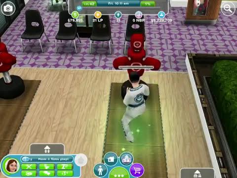 Los Sims Gratuito: Actualización 3.0 - Pre-adolescentes