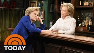 How 'SNL' Defines Presidential Candidates, What It Means For Donald Trump, Hillary Clinton | TODAY