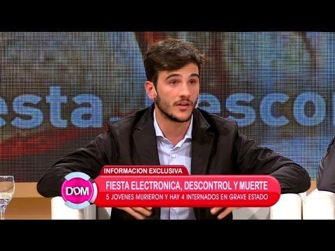 El diario de Mariana - Programa 18/04/16
