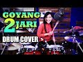 download lagu      Sandrina - Goyang 2 Jari | Drum Cover by Nur Amira Syahira    gratis