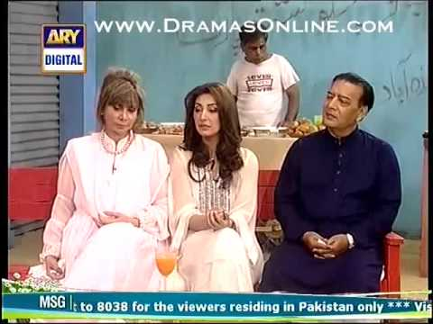 Ayesha Khan -with Parents
