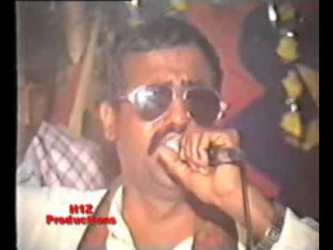 Hafiz Mazhar & Ch Muneer Hussain - Pothwari Sher - Challa Mera Ji Dhola video