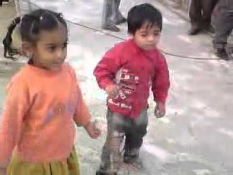 Chaska&sir Te Peg Rakh Nachna.mp4 video