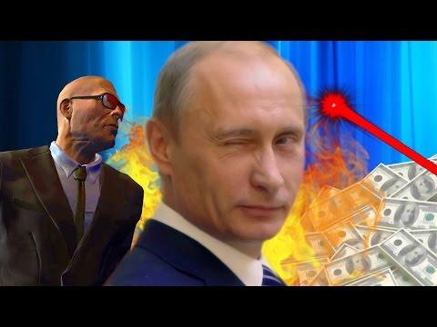 ТЕЛОХРАНИТЕЛЬ ПРУТИНА ► Mr. President  4  Финал