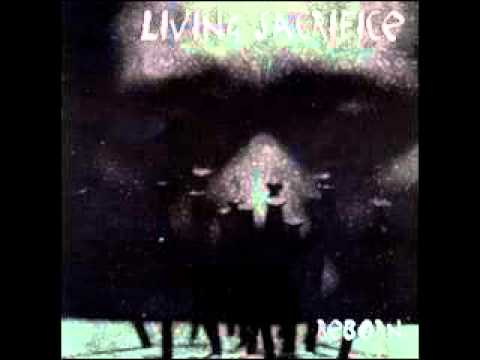 Living Sacrifice - No Longer
