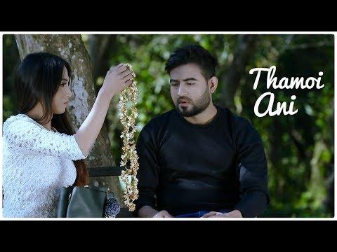 Thamoi Ani    Priya, Virat & Tampha    Official Music Video Release 2019