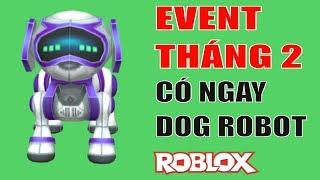 Roblox Event   Lấy 6 Món Đồ Đẹp Chỉ Trong 1 Nốt Nhạc   MinhMaMa