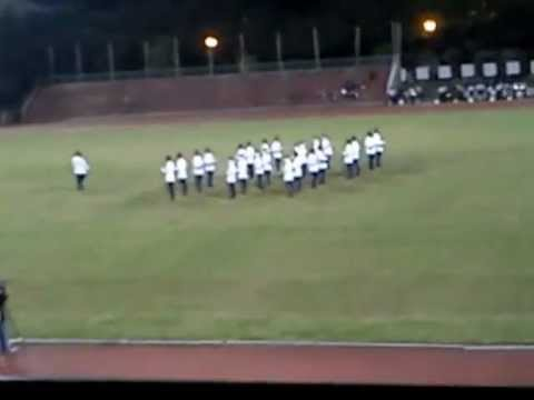 IIUM SUKSIS SILENT DRILL - Malaysian Armed Forces In Action (MAFinAct) 2010