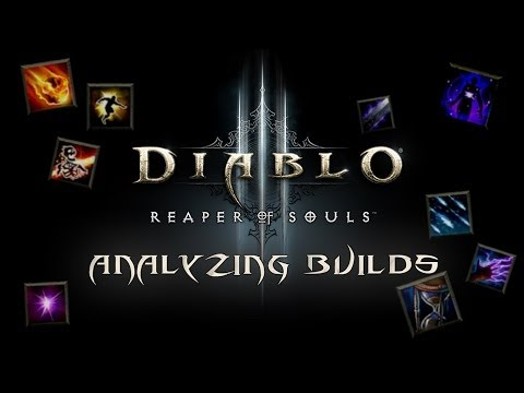 D3 Wizard: Analyzing Builds