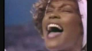 Watch Whitney Houston The Star Spangled Banner video
