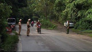 Thảm sát ở Lào Cai: Hung thủ đã đào tẩu sang Trung Quốc?