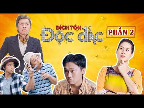 Phim chiếu rạp - Đích Tôn Độc Đắc  - Phần 2 HD | Hoài Linh,Tấn Beo,Trung Dân,Hứa Minh Đạt,Xuân Nghị