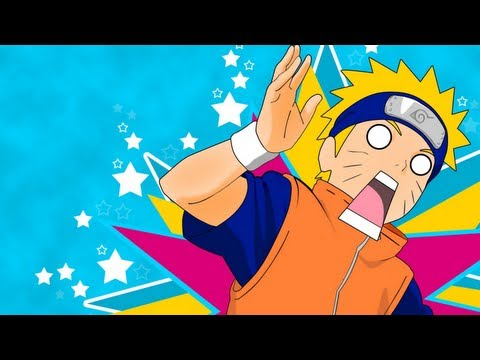 Naruto Funny Soundtrack Collection [COMPLETE] [HD]