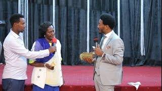 Amazing Deliverance With Prophet Eyu Chufa - AmlekoTube.com