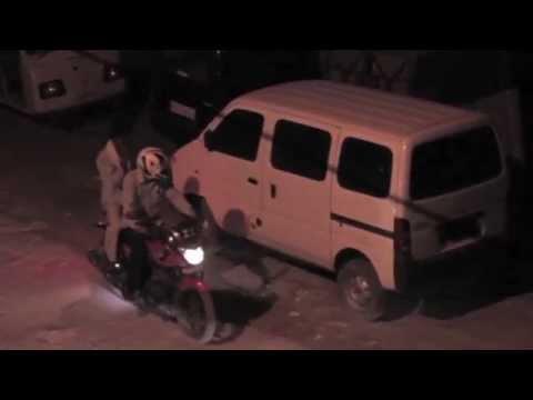 Public Experiment On Women Abuse   Sahil Bedi video