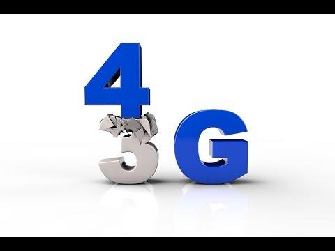 Configurar Rede 3G/4G no Windows Phone 10