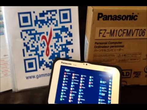 Panasonic FZ-M1 - 7