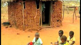 Zabalketa - África - Telanga y el agua