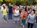 Танцы На Приморском Бульваре - Севастополь - 22.09.18 - Певец Сергей Соков