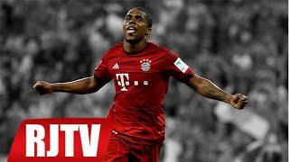 Douglas Costa - Skills & Goals 2016 - Trap Queen K Theory Remix ● RJTV