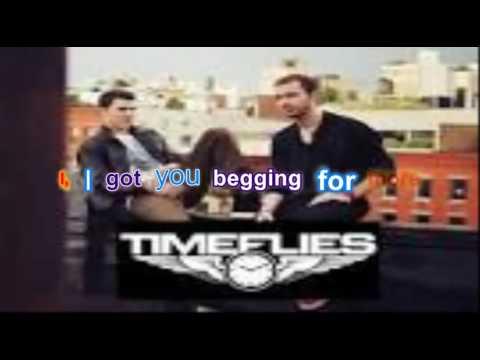 Timeflies - Insomniac