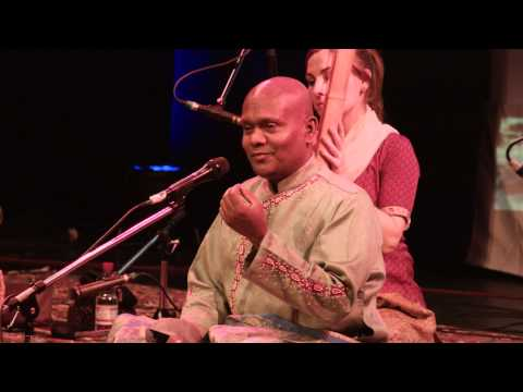 Sacred Music & Dance Festival 2013 - Manickam Yogeswaran Ensemble