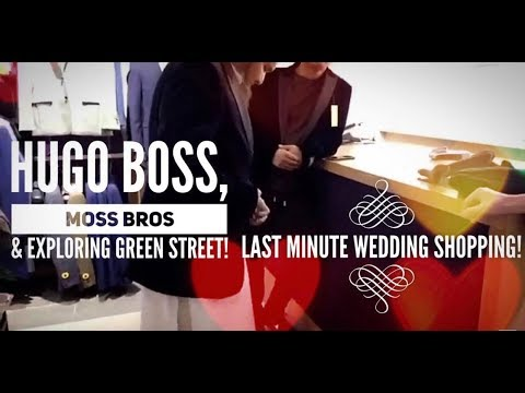 Wedding Series | LAST MINUTE ENGAGEMENT/ CINIPAAN OUTFITS SHOPPING | Vlog thumbnail