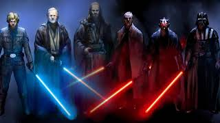 Soundtrack Star Wars (Theme Song - Epic Music) - Musique film Star Wars