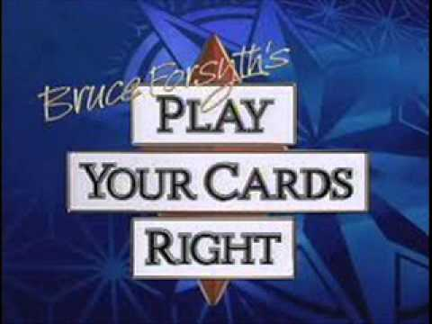 Play Your Cards Right (Theme)