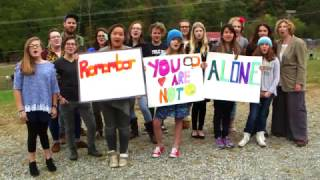 Asheville Academy for Girls Bullying Public Service Announcement