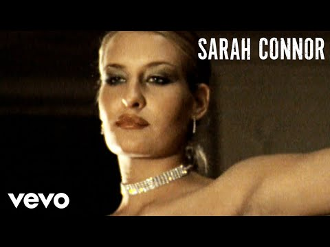 Sarah Connor - Let's Get Back To Bed