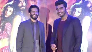 UNCUT - Indian Accent Host Red Carpet Dinner & Get Together For Mirzya Team