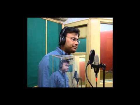 Pratyay Majumdar Karaoke Song Kuch Naa Kaho