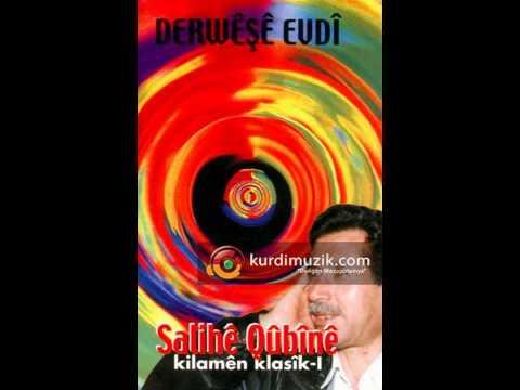 Salihe Qubine - Derweşe Evdi