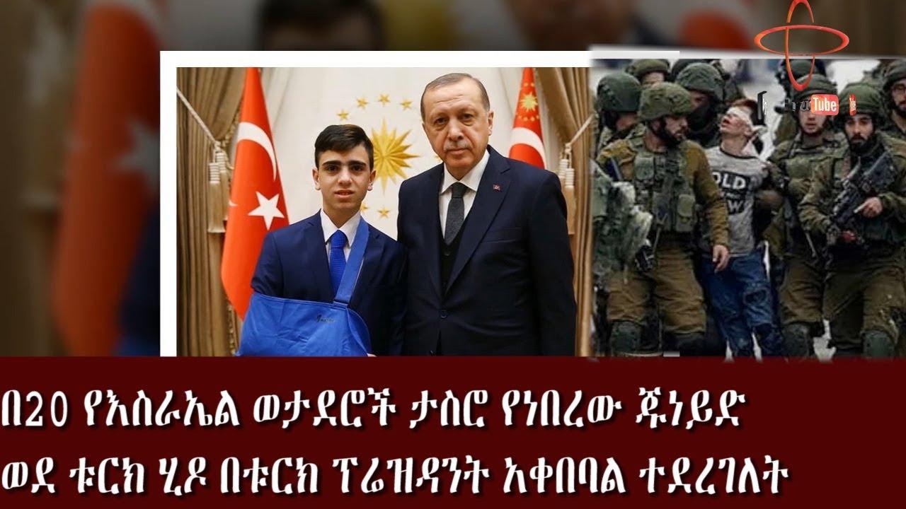 News rejeb teyb erdogan