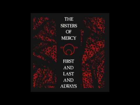 Sisters Of Mercy - Black Planet