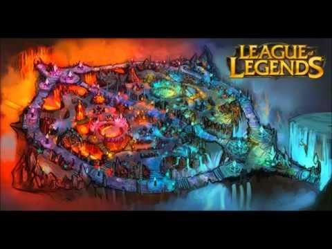 Música para jugar al League of Legends 4