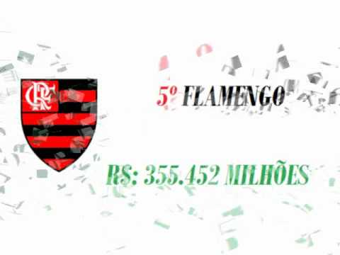 TOP 20 OS TIMES MAIS ENDIVIDADOS DO BRASIL (2012).wmv