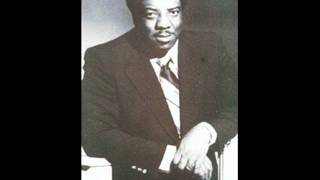 I Stood on the Banks of Jordan-Rev. James Cleveland