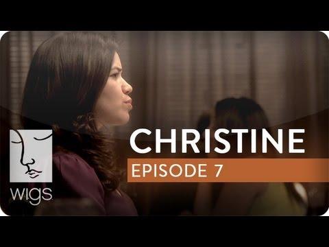 Christine | Ep. 7 of 12 | Feat. America Ferrera | WIGS