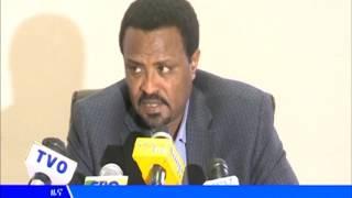 Ethiopian Garbage dump slide death troll raises to 113 | EBC - March 15, 2017
