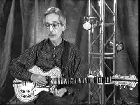 Pat Martino - Multiple Substitutions Demonstration